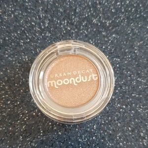 Urban Decay Moondust Eyeshadow in Starlight NWOT